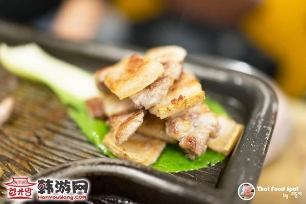 乙支路银珠亭韩餐馆21