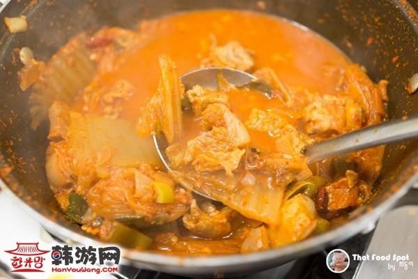 乙支路银珠亭韩餐馆22