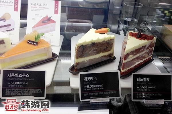A TWOSOME PLACE咖啡馆明洞乙支路店7
