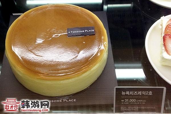 A TWOSOME PLACE咖啡馆明洞乙支路店10