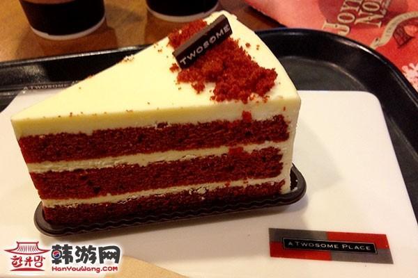 A TWOSOME PLACE咖啡馆明洞乙支路店11