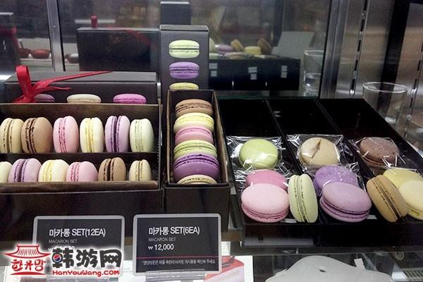 A TWOSOME PLACE咖啡馆明洞乙支路店13