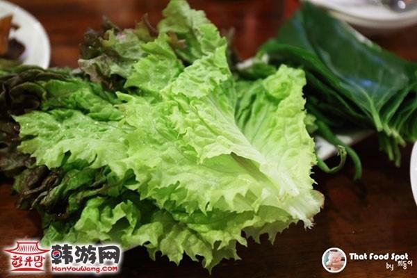 江南弘大刀切面和猪脚美食店_韩国美食_韩游网