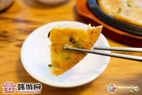 龙仁状元荞麦面店_韩国美食_韩游网