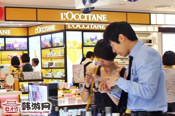 樂天免稅店各分店介紹_韓國購物_韓遊網