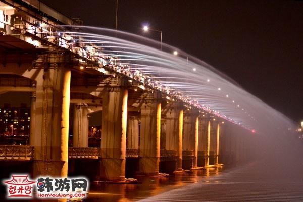 韩国E•LAND(依恋)汉江游览船30