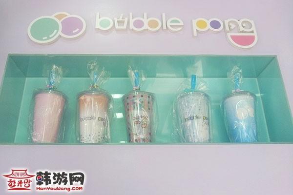 外大Bubble Pong珍珠球甜品店7