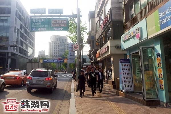 外大Bubble Pong珍珠球甜品店13