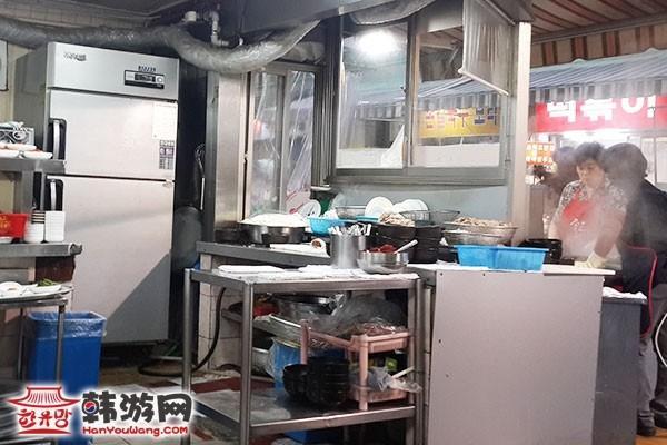 釜山松亭3代猪肉汤饭8