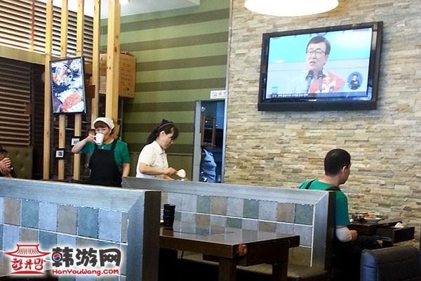 建大石磨嫩豆腐汤、刀削面火锅专门店13