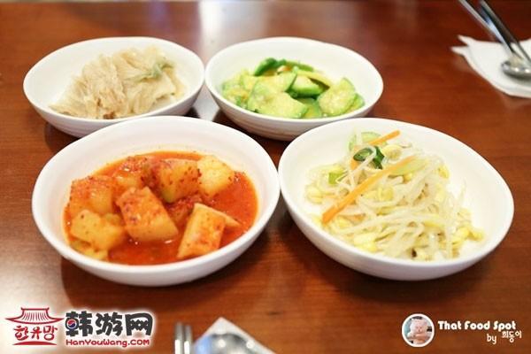 江南驿三洞李花秀牛肉汤_韩国美食_韩游网
