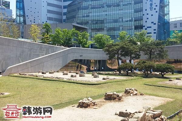 韩国东大门设计广场DDP11