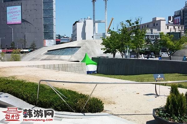 韩国东大门设计广场DDP12