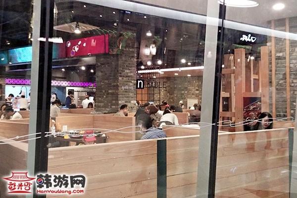 韩国东大门设计广场DDP19