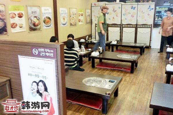 韩国美食元奶奶菜包肉(南营店)07