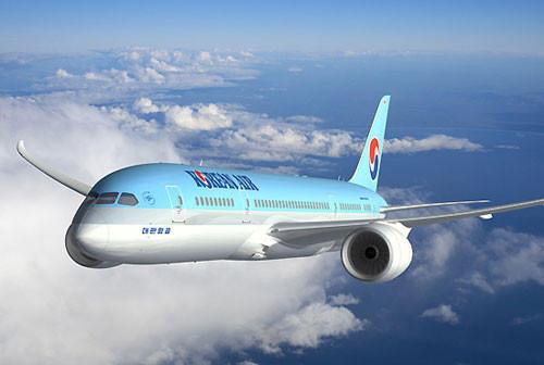 大韩航空 首尔 乌鲁木齐