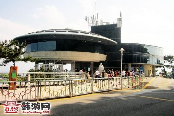 釜山太宗台11