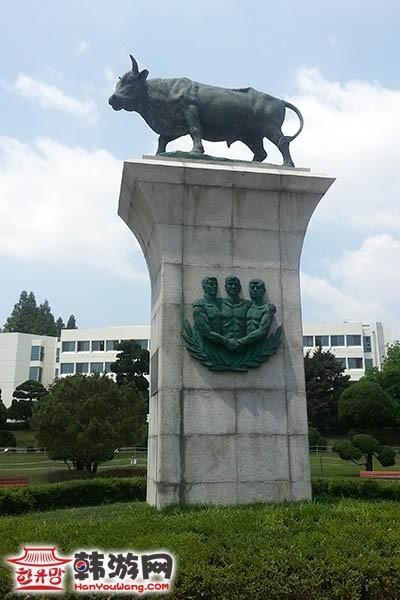 首尔建国大学_韩国景点_韩游网