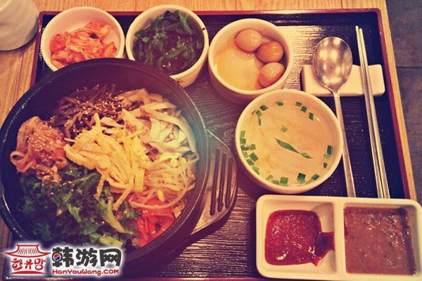 建大'粥的故事'美食店_韩国美食_韩游网