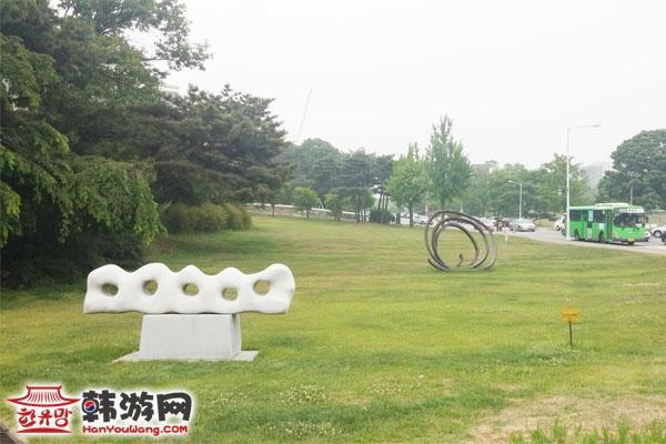 首尔大学_韩国景点_韩游网