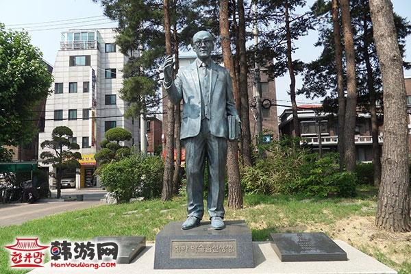 韩国外国语大学03