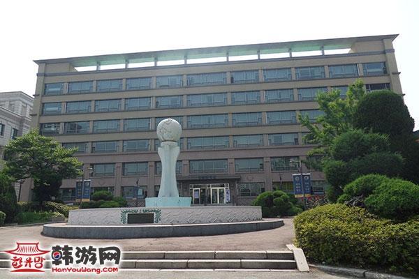 韩国外国语大学06