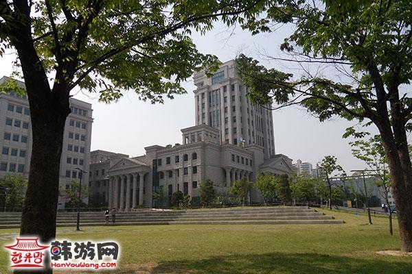 韩国外国语大学12