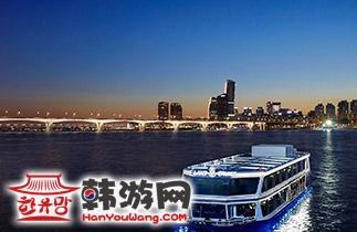 首尔汉江游船