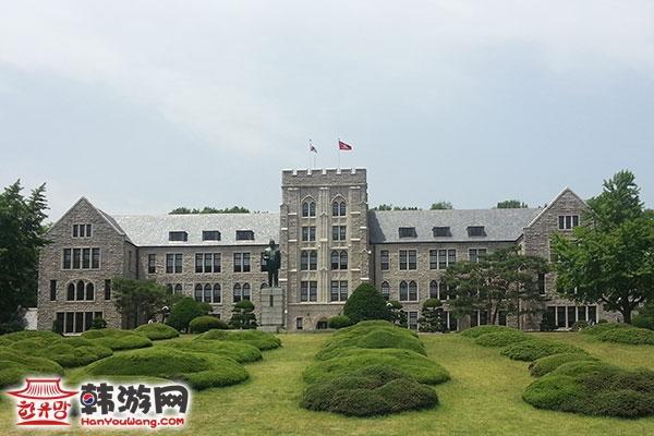 韩国高丽大学14
