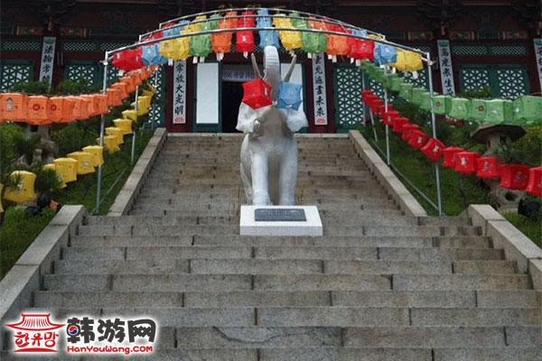 韩国东国大学10