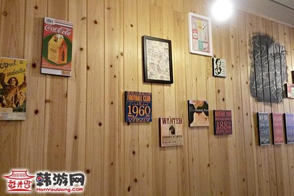 韩国CAFE ING咖啡店03