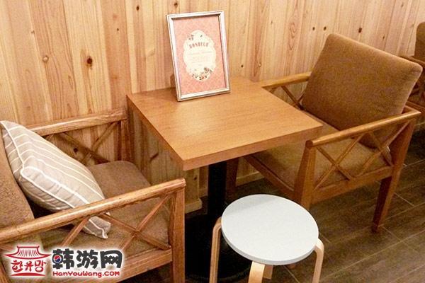 韩国CAFE ING咖啡店04