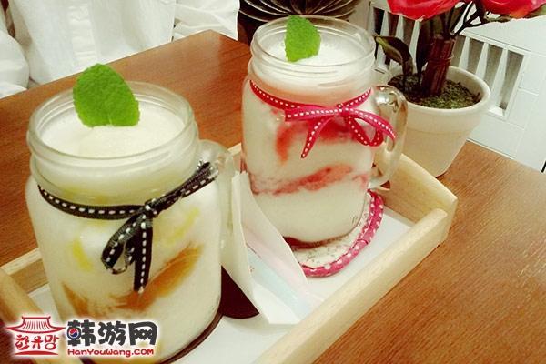 韩国CAFE ING咖啡店05