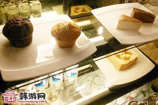 韩国CAFE ING咖啡店06