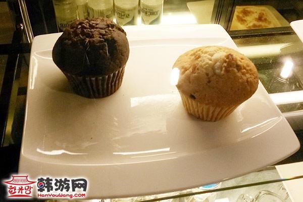 韩国CAFE ING咖啡店13