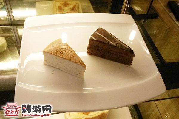 韩国CAFE ING咖啡店14
