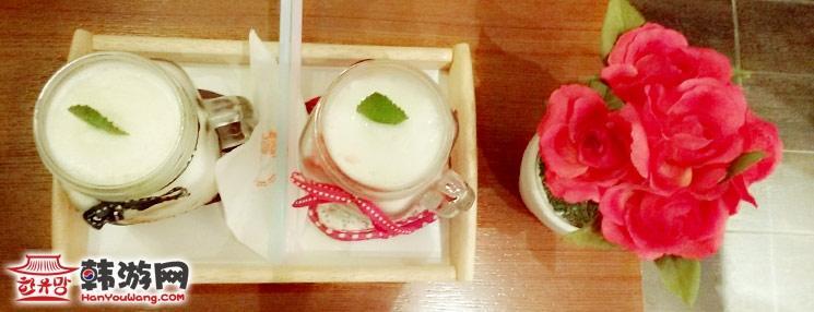 韩国CAFE ING咖啡店16