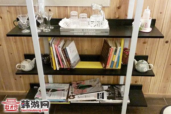 韩国CAFE ING咖啡店25