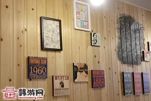 韩国CAFE ING咖啡店27