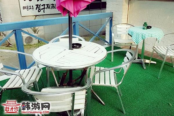 韩国CAFE ING咖啡店30