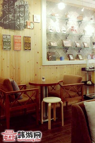 韩国CAFE ING咖啡店32
