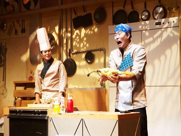 首爾廚師秀(原BIBAP拌飯秀)_韓國景點_韓遊網