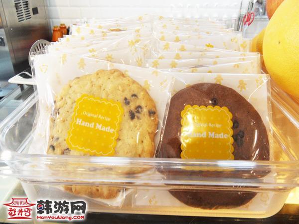 外大白雪公主甜品店美食五