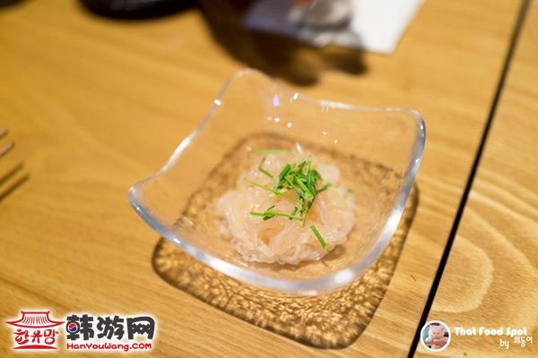新沙洞Akii日式餐厅02