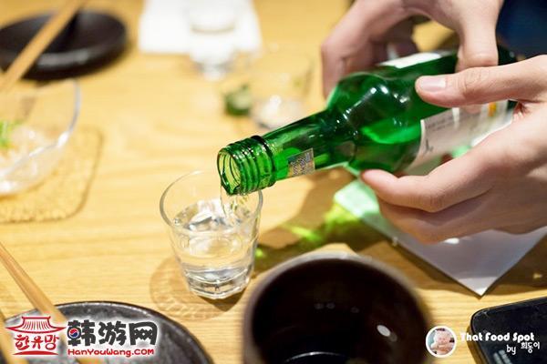 新沙洞Akii日式餐厅03