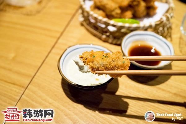 新沙洞Akii日式餐厅06