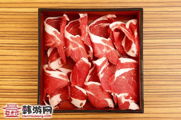 济州岛天海天火锅自助餐厅08
