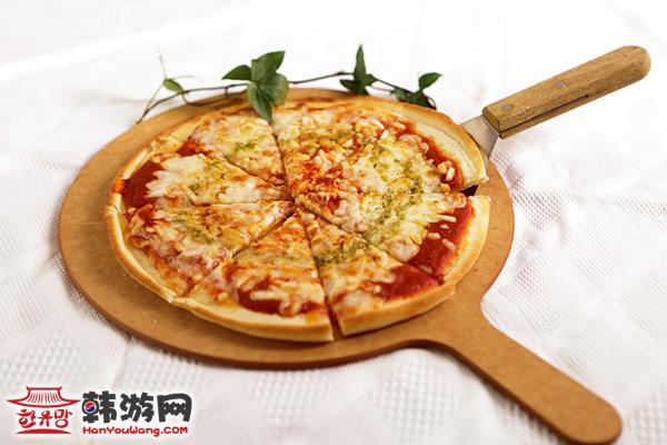 济州岛天海天火锅自助餐厅18