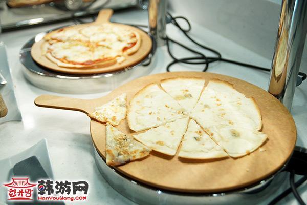 济州岛天海天火锅自助餐厅20
