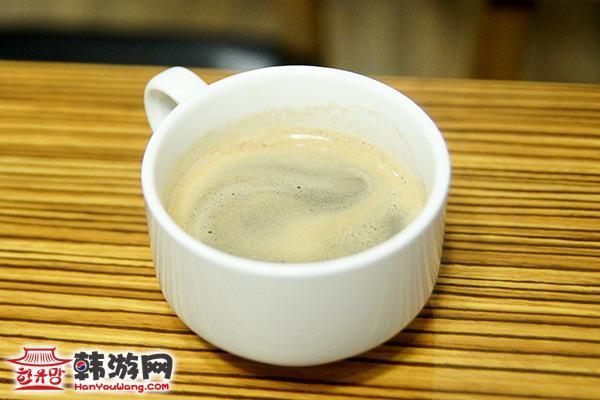 济州岛天海天火锅自助餐厅22